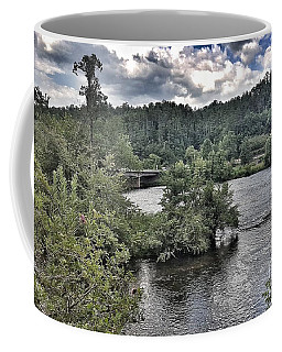 River Wonders Coffee Mug