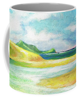 Rivermouth Coffee Mug