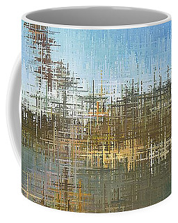 River's Edge Coffee Mug