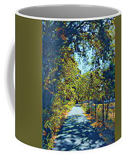Riverside Park Coffee Mug