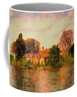 Riverview II Coffee Mug