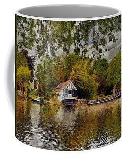 Riverview Vi Coffee Mug