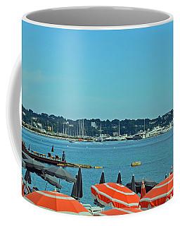 Riviera Style Coffee Mug