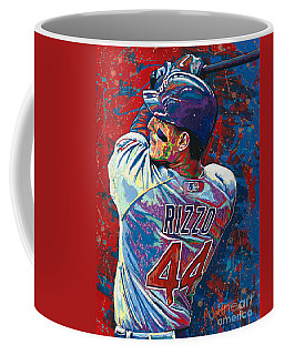 Rizzo Swings Coffee Mug
