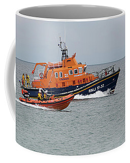 Rnlb Earnest And Mabel And Phyl Clare 3 Coffee Mug