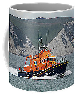 Rnlb Earnest And Mabel Coffee Mug