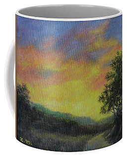 Road Home Coffee Mug