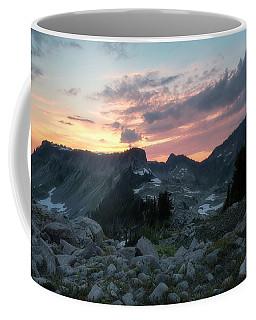 Road To Heather Meadows Coffee Mug
