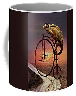 Road To Home Coffee Mug