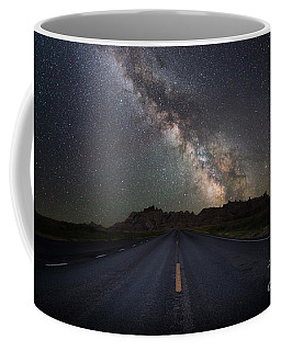 Road To The Heavens Coffee Mug
