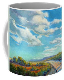 Road Trip 2 Coffee Mug