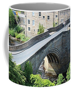 Roadbridge Over The River Tees Coffee Mug