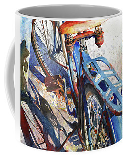 Roadmaster Coffee Mug