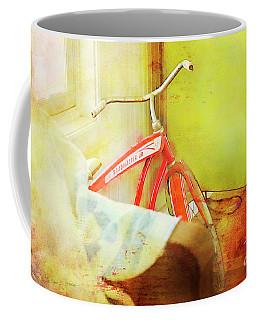Roadmaster Jr. Bicycle Coffee Mug