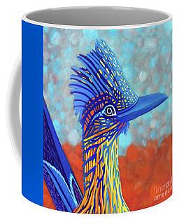 Roadrunner Deluxe Coffee Mug