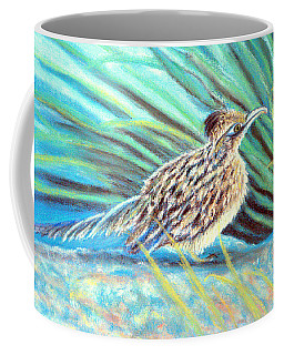 Roadrunner Fluffing Sold   Pastel Coffee Mug