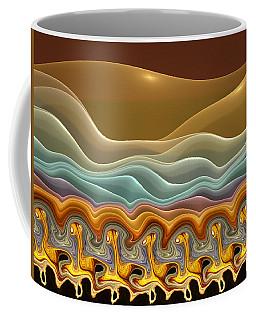 Roadrunner Races Coffee Mug