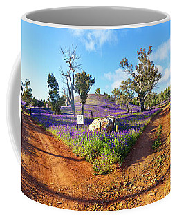 Roads To Salvation Jane Coffee Mug