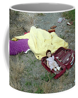 Roadside Doll Coffee Mug