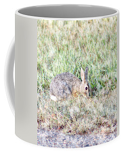 Roadside Eats Watercolor Coffee Mug