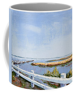 Roadside P-town Coffee Mug