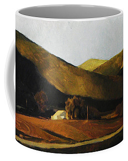 Roadside Coffee Mug