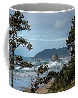 Roadside View Coffee Mug