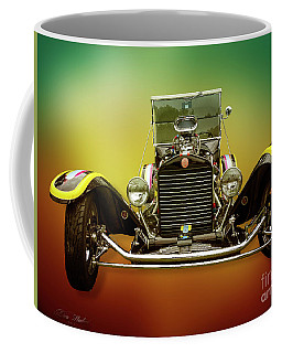 Roadster Coffee Mug