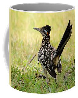 Roadus Runamus Coffee Mug