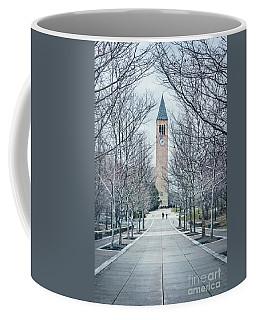 Roam Coffee Mug