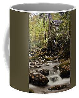 Roaring Fork Grist Mill Coffee Mug
