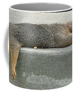 Roasting Coffee Mug