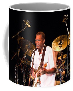 Robert Cray Coffee Mug