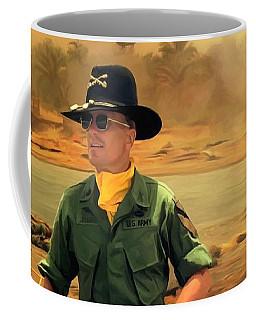 Robert Duvall @ Apocalypse Now Coffee Mug