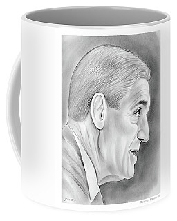Robert Mueller Coffee Mug