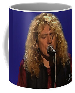 Robert Plant 001 Coffee Mug