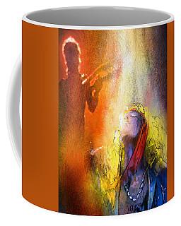 Robert Plant And Jimmy Page 02 Coffee Mug