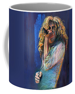 Robert Plant Coffee Mugs