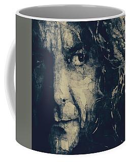 Robert Plant - Led Zeppelin Coffee Mug