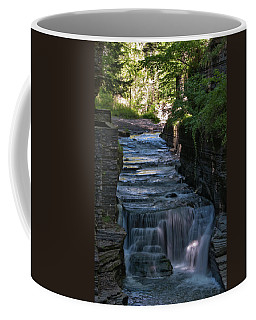 Robert Treman 0512 Coffee Mug