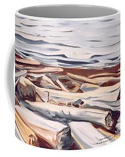 Roberts Creek, Sunshine Coast, B.c. Coffee Mug