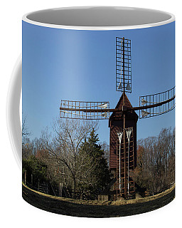Robertsons Windmill Coffee Mug