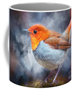 Robin I Coffee Mug