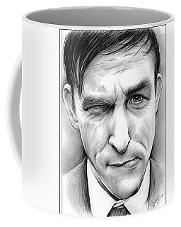 Robin Lord Taylor II Coffee Mug