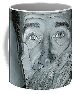 Robin Williams Coffee Mug