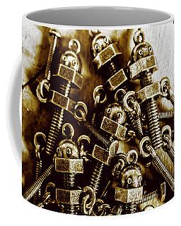 Roboltics Coffee Mug