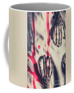 Robot Killing Machines Coffee Mug