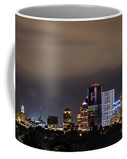 Rochester, Ny Lit Coffee Mug
