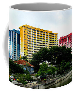 Rochor Center Singapore 1 Coffee Mug