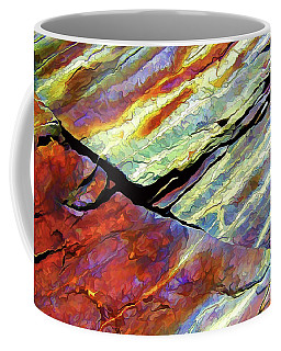 Rock Art 16 Coffee Mug